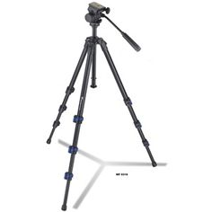 Arco e Flecha - Tripé Profissional Weifeng WF5316R$ 300,00