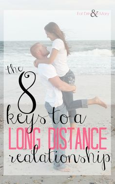 Anyone who has been in a long distance #relationship can probably tell you how hard it is. Most people would tell you to avoid them. But I'm here to tell you that with a little bit of effort, you can have a successful and happy one!