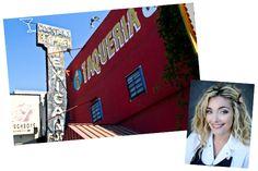 El Carmen, 8138 West Third Street (between South La Jolla Avenue and South Kilkea Drive); 323-852-1552. 