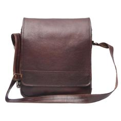 Comfort 13 inch Pure Leather Laptop Bag for men and women & unisex EL21