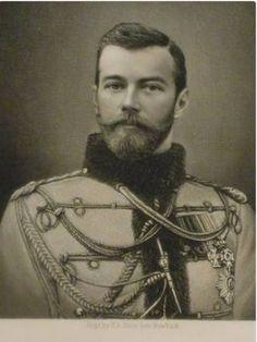 Tsar Nicholas Ii, Saint Nicholas, Familia Romanov, Queen Victoria Prince Albert, Mustache Men, Imperial Russia, Vintage Pictures, Vintage Men, Handsome