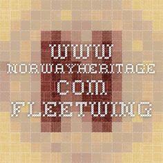 www.norwayheritage.com   Fleetwing