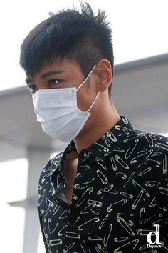 [★EXCLUSIVE] The Full Story Behind T.O.P's Drug Scandal, And The Mysterious Trainee Woman — Koreaboo