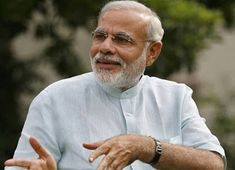 It's Dream Budget For New Generation India : Pm  http://ift.tt/2FzBxee