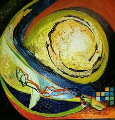 Paintings, Art, Paint, Painting Art, Kunst, Draw, Painting, Portrait, Resim