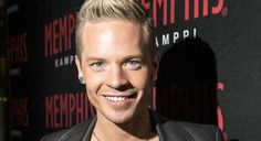 Sauli Koskinen became public after winning the reality TV series Big Brother's third season in 2007.  After that Sauli has done TV work and excelled IS viihdereportterina.  Dating the hugely popular singer Adam Lambert took Saul to the United States and international media attention.