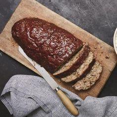 Mushroom Meat Loaf http://www.prevention.com/food/8-clean-eating-comfort-food-recipes/mushroom-meat-loaf