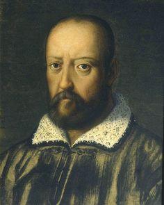 Bronzino - Cosimo I de' Medici (~1550)