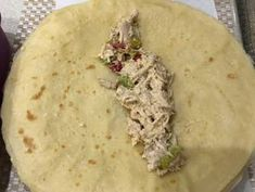 Κρέπες γεμιστές με κοτόπουλο και κρέμα γάλακτος συνταγή από Paschalia Kov - Cookpad Baked Food, Baking Recipes, Tacos, Mexican, Cooking, Ethnic Recipes, Boiled Food, Cooking Recipes, Kitchen