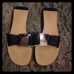 Gucci sandals Loved but in great shape Gucci Shoes Sandals