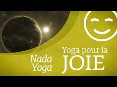 Nada Yoga – the yoga of sound or reverberation – allows you to utter the sounds that create an inner atmosphere of joy, making it a natural way to be. Free Y. Yoga Videos For Beginners, Yoga Routine For Beginners, Nada Yoga, Yoga Tools, Become A Yoga Instructor, Yoga Youtube, Youtube Youtube, Yoga Nidra, Yoga At Home