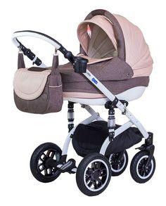 Детская коляска Adamex 2в1 Lara Len 98L  Цена: 310 USD  Артикул: mp10870  Детская коляска Adamex 2в1 Lara многофункциональная детская коляска для прогулок с Вашим малышом. Алюминиевая рама; двойной амортизатор; надувные колеса и поворотные передние колеса; компактные размеры; регулируемый подголовник люльки, а также спинки и подножки прогулочной части; закрываемая вместительная корзина для покупок; держатель для бутылки; обшитая кожей ручка – все необходимое для удобного, комфортного…