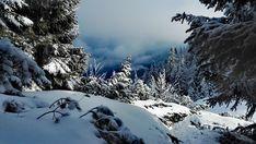 Tak a v posledný piatok roka konečne sneží  jupííí... už sa len vyhnúť cestám   #praveslovenske od @scarfacez95  Last photos from Velky Choč.