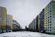 NIEBEZPIECZNE miejsca w Budapeszcie cz.2 (Havannatelep) Multi Story Building, Blog, Blogging