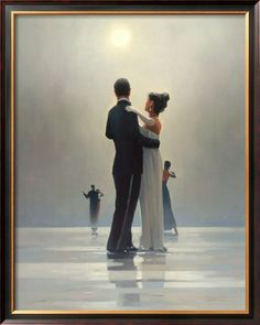 Jack Vettriano Dance Me To The End Of Love painting is available for sale; this Jack Vettriano Dance Me To The End Of Love art Painting is at a discount of off. Jack Vettriano, The Singing Butler, Canvas Frame, Canvas Art, Art Amour, Love Frames, Love Posters, Art Posters, Shall We Dance