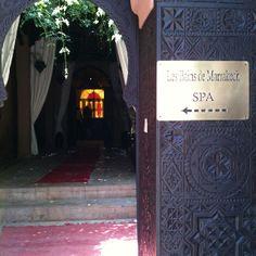 Le Bains de Marrakech