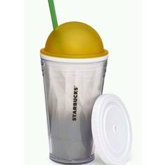.99 AUCTION!!!!  Starbucks Coffee Cold Cup Tumbler | eBay