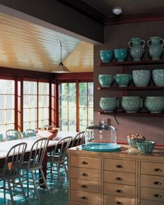 See the Lily Pond Lane Kitchen in our  gallery