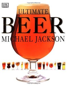 """Ultimate Beer"" by Michael Jackson"