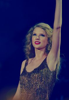 I don't think you should wait I think you should Speak Now <3