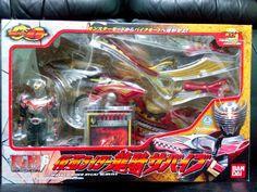 Kamen rider-Ryuki survive