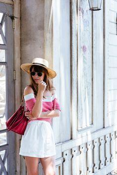 feminine fashion inspiration/ jenny of margo and me