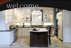 DREAM KITCHENS | dream kitchen can become your reality come visit the detail kitchens ...