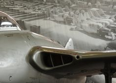 Volandia, la fabbrica degli aeroplani