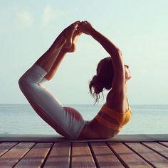 LE YORGASME, 5 positions de yoga pour booster  (encore plus) sa libido