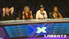 Best X Factor Auditions that will give you Chills