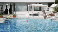 Hotel Rimini sul mare a Viserbella Hospitality, Swimming Pools, Relax, Lifestyle, Outdoor Decor, Design, Home Decor, Swiming Pool, Pools