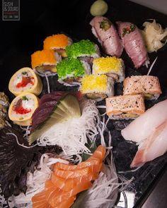 Do que está à espera para conhecer as especialidades da nossa casa? #sushi #sushidouro #porto #foz