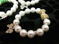Maiko Sucich has so many adorable things including this cute bracelet. - Girl Fancy Pearl Bracelet/Charm Bracelet/Stretch Bracelet/Select your color - Blue,Green,Gold/Gift Idea/For Her/Gift Box/Ready to Ship https://www.facebook.com/debby.fulton/posts/827228450658750:11