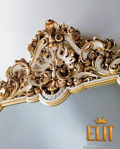 Зеркало CARLO ASNAGHI STYLE Nelly - Итальянская мебель - Азбука интерьера