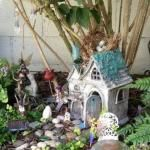 Advanced Class! Fairy gardens to the next level...