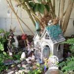 Advanced Class! Fairy gardens to the next level...