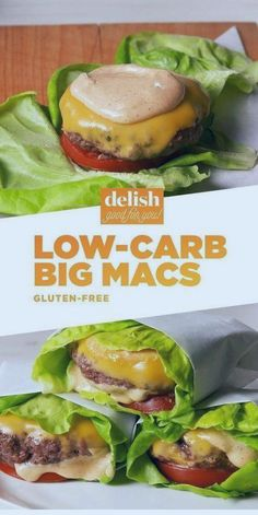 low-carb Big Macs that are easy & quick to make.Recipe for low-carb Big Macs that are easy & quick to make.for low-carb Big Macs that are easy & quick to make.Recipe for low-carb Big Macs that are easy & quick to make. Ketogenic Diet Meal Plan, Ketogenic Diet For Beginners, Diet Menu, Ketogenic Recipes, Low Carb Recipes, Diet Recipes, Healthy Recipes, Keto Meal, Recipes Dinner