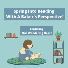 Spring Into Reading with Hope in the Mountain River! - A Baker's Perspective Dc Police, My Spring, S Stories, Her Smile, News Songs, Growing Up, Giveaways, Perspective, This Book