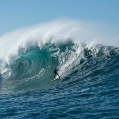 photo from Storm Surfers
