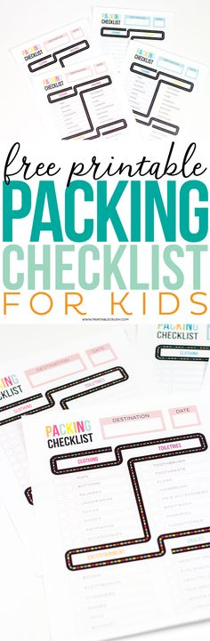 Packing List Packing Slip Template  Packing List Template