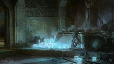 Destiny----Crypt