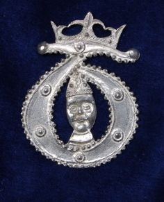 St Thomas Becket pilgrimage badge