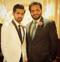 Like dad,like son Hussain Asif, Boys Dpz, Dancer, Dads, Suit Jacket, Breast, Nyc, Actors, Suits