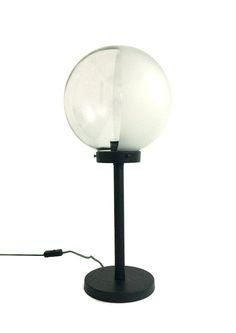 Lámpara mesa Obus grande
