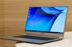 Samsung's Notebook 9 laptops take 'thin-and-light' to a beautiful extreme | The Verge