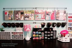 ikea craft rooms - Google Search