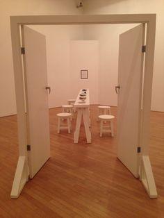 Exposición Museo de Arte del Banco de La República Bogotá, Colombia