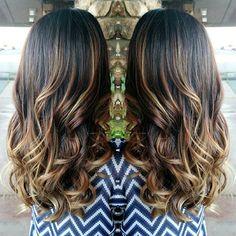 @crocusa#balayageombre #olaplex #guytang #Blonde ##balayage #ombre#brunette #brunettebalayage #brunetteombre