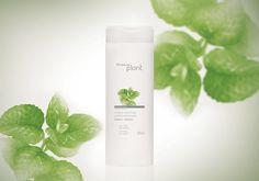 Shampoo Limpeza Profunda Plant - 300ml   Rede Natura