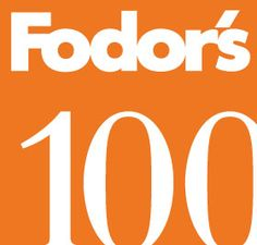 Fodor's 100 Hotel Awards 2013